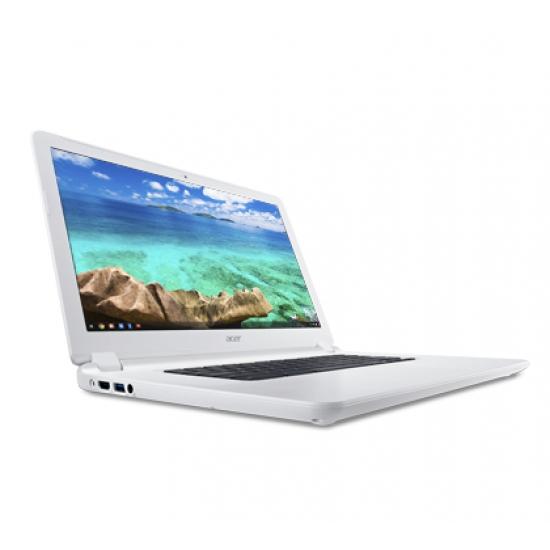 Acer Chromebook 15 CB5-571-C1DZ White 39 6 cm (15 6