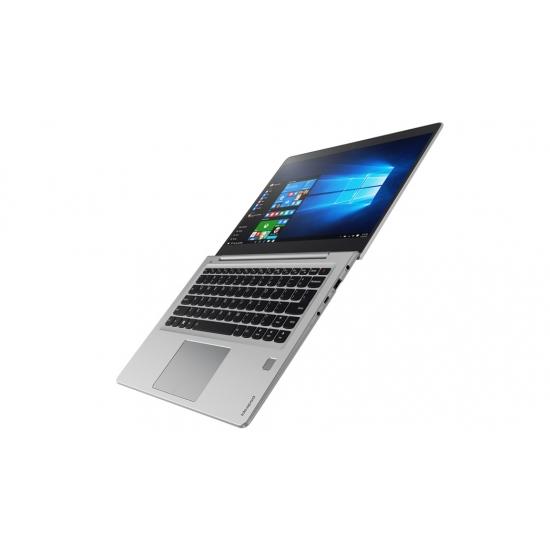 DELL Inspiron 7577 Black Notebook 39 6 cm (15 6