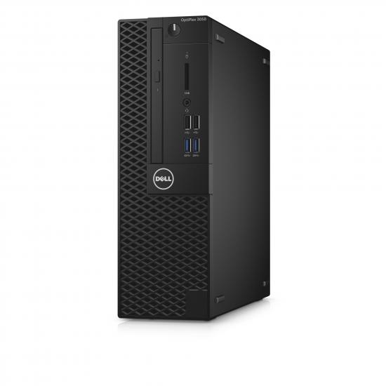 DELL OptiPlex 3050 3 4 GHz 7th gen Intel® Core™ i5 i5-7500 Black SFF PC