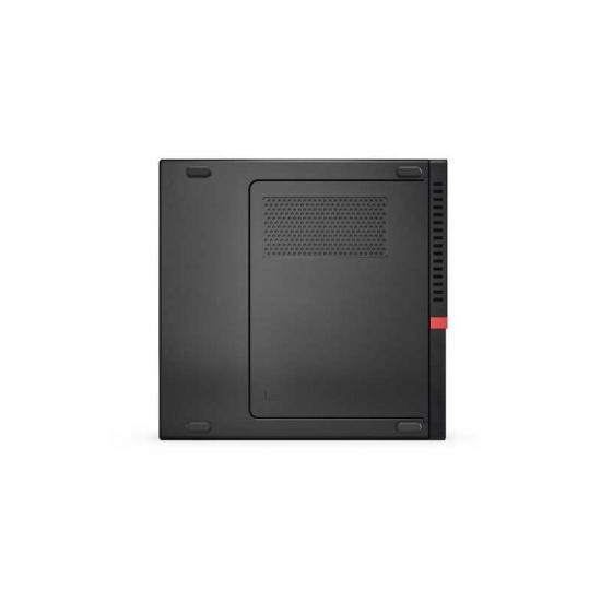 Lenovo ThinkCentre M910Q 7th gen Intel® Core™ i5 i5-7500T 8 GB DDR4-SDRAM  500 GB HDD Black Mini PC