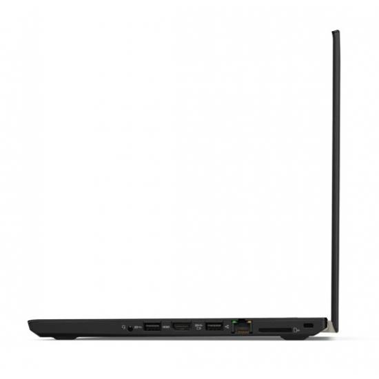 Lenovo ThinkPad T480 Black Notebook 35 6 cm (14