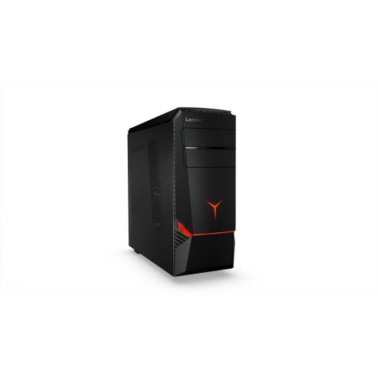 Lenovo Legion Y720 7th gen Intel® Core™ i7 i7-7700 32 GB DDR4-SDRAM 1256 GB  HDD+SSD Black Tower PC*