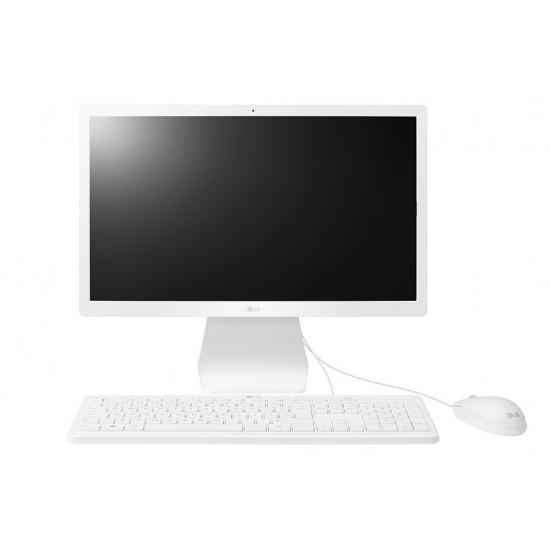 Dispositivos de PC All-in-one com Intel Inside®