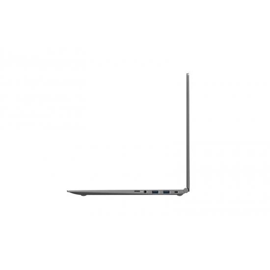 LG Gram 17Z990-R AAS8U1 notebook Grey, Silver 43 2 cm (17