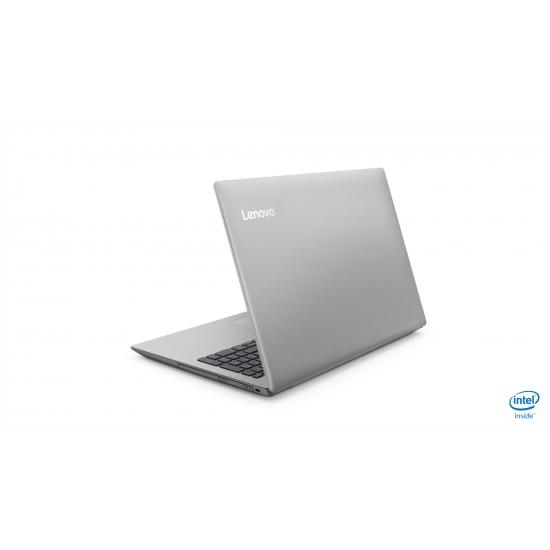 Lenovo Ideapad 330 - Windows 10 Home - 15 6inch - i7 - 1TB HDD - Silver*
