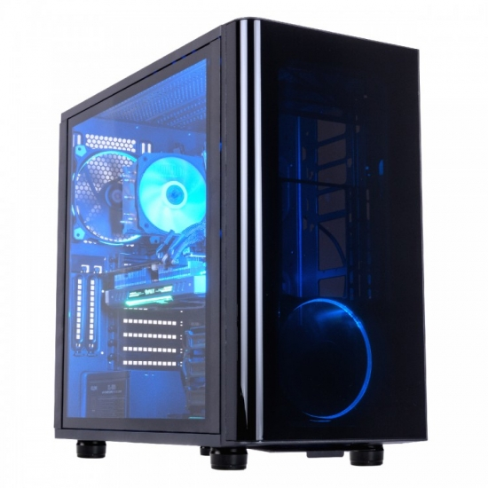 f5e1f25be44a OcUK Gaming Arcstrider - Gaming PC For Destiny 2. 7th gen Intel® Core™ ...